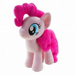 CircleRed.com Blog!: My Little Pony: Pinkie Pie Plush by ...
