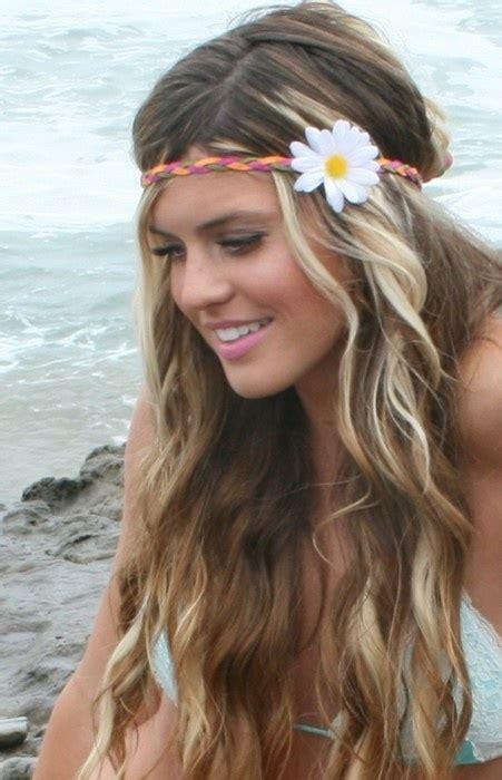summer hair ideas  pinterest stylecaster