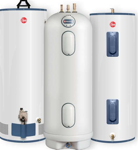 electric tankless water heater how to choose the best type of water heater