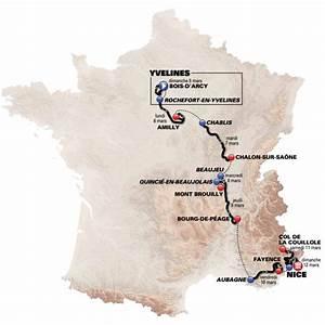Paris Cle Nice : paris nice 2017 the route ~ Premium-room.com Idées de Décoration