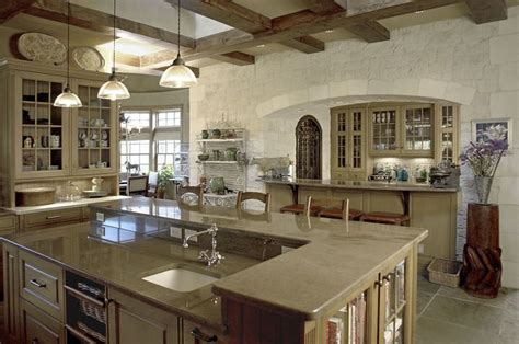 gourmet country kitchen country gourmet kitchen home decor interior 1270