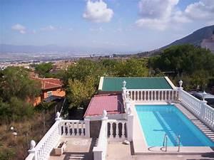 location andalousie avec piscine villa 4 With location villa andalousie avec piscine