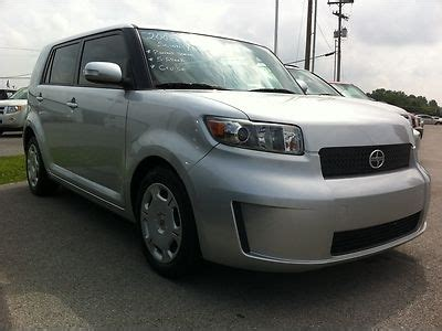 old car repair manuals 2008 scion xb navigation system find used toyota scion xb silver manual all power hatchback clear title usb aux we finance in