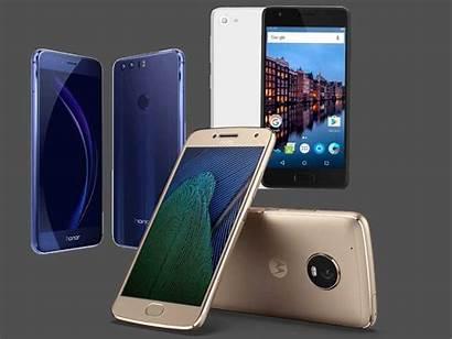 Under Smartphones India June
