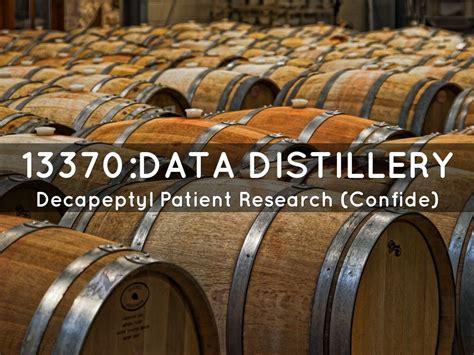 13370data Distillery By Ahzaleski
