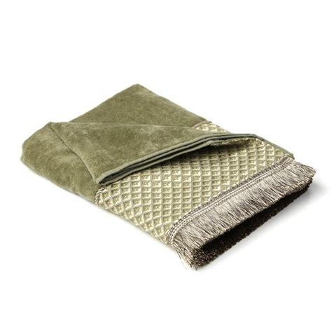 sherry kline amore sage decorative 3 piece towel set