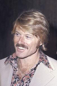 The gallery for --> Young Robert Redford Beard