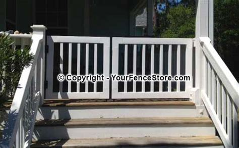 gate for front porch porch gate on deck gate gates and sliding gate