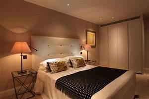 Schlafzimmer In Brauntönen : farbideen f r schlafzimmer wollen sie eine attraktive farbgestaltung ~ Sanjose-hotels-ca.com Haus und Dekorationen