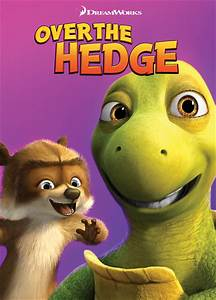 Over the Hedge [DVD] [2006] - Best Buy
