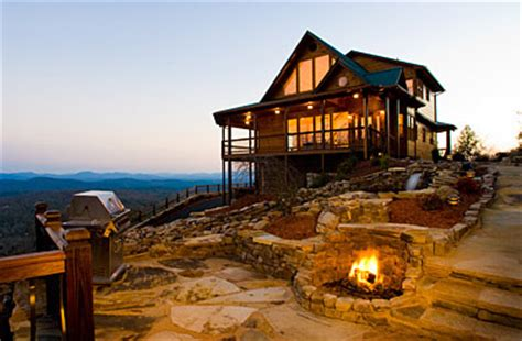 cheap cabin rentals in blue ridge ga escape to blue ridge cabin rentals