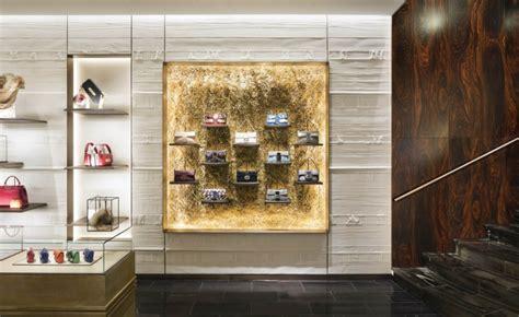 fendi flagship store  peter marino  york city