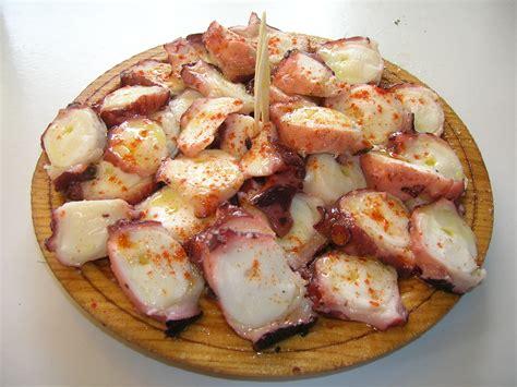 cuisiner poulpe le top 10 des plats espagnols à goûter absolument