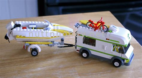 Lego Boat Trailer by Lego Rv Trailer Www Pixshark Images Galleries With