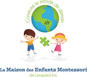 maison des enfants montessori de longueuil garderie 18 mois a 5 ans accueil