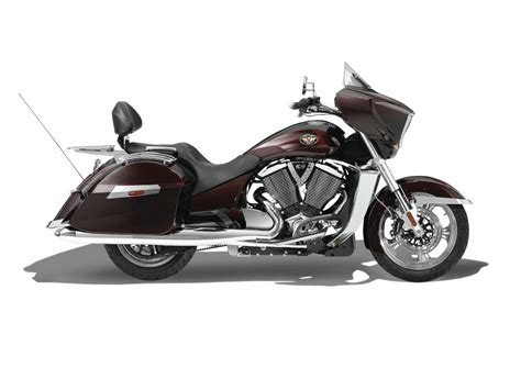 Victory Cross Country Backrest