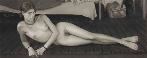 Jock Sturges Nudejock Sturges Nude1