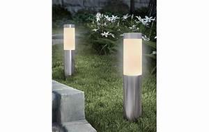Lampe De Jardin : lampe solaire murale led autoconsommation ~ Teatrodelosmanantiales.com Idées de Décoration