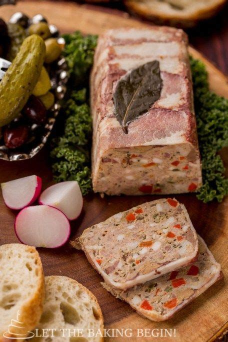 country test kitchen recipes country style pate american test kitchen recipe home 6235