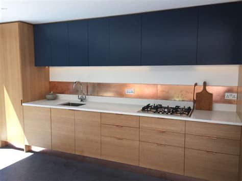 birch plywood kitchen cabinets sq1 kitchen medullary oak veneer spray lacquered 4637