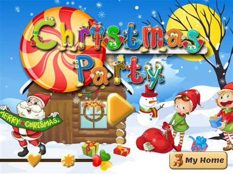 christmas games for ipads free play puzzle maze dots connect flow and domino with santa