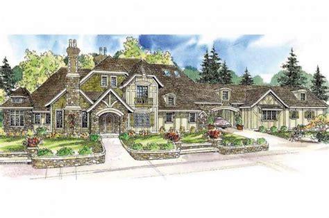 chateau house plans picardie villa designs