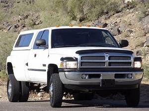 Sell Used 2000 Dodge Ram 3500 Cummins Turbo Diesel 4x4