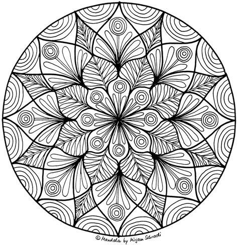 mandalas zum drucken mandala ausmalbild mandalas zum ausdrucken f 252 r erwachsene mandalas zum ausdrucken f 252 r kinder