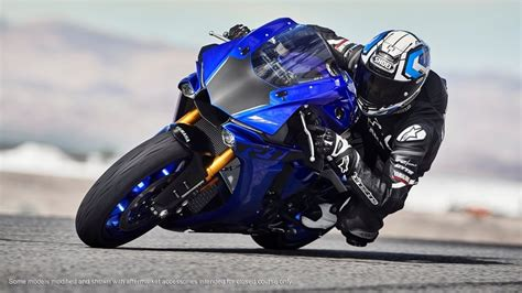 Yamaha R15 2019 Backgrounds by 2018 2019 Yamaha Yzf R1 R1m Top Speed