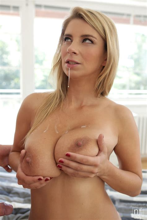 My Beloved Katerina Hartlova Lactating And Hardcore On Nfbusty