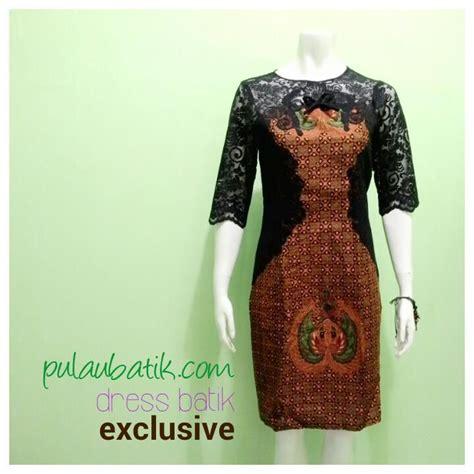 images  model dress batik solo  pinterest