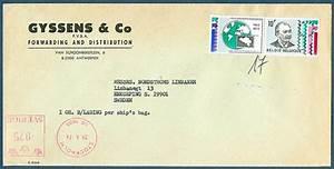 Skicka brev från usa till sverige