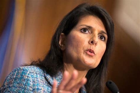Nikki Haley's Response To Obama Not First Time On National