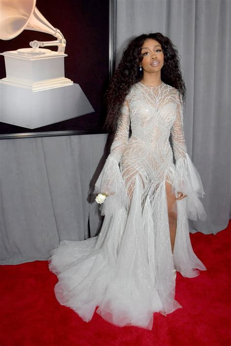 Grammys: Twitter Erupts After SZA Snubbed In Every ...