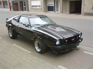 Snakebite77 1977 Ford Mustang II Specs, Photos, Modification Info at CarDomain