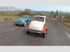 Forza Horizon 4 beginner's guide PCGamesN