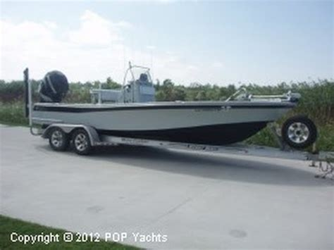Blackjack Boats For Sale In Louisiana by Unavailable Used 2010 Blackjack 224 Center Console In
