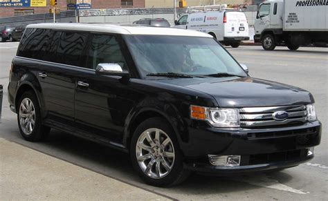 Ford Flex Reviews by Ford Flex Review And Photos