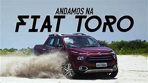 Avalia U00e7 U00e3o Com A Fiat Toro Volcano 2 0 4x4 Diesel