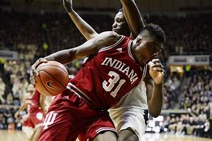 Hoosiers playing for tournament seeding at Ohio State ...