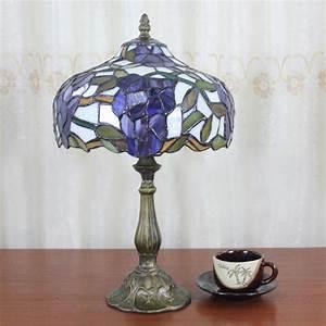 Lampe De Chevet Violet : achetez en gros lampes de chevet violet en ligne des grossistes lampes de chevet violet ~ Teatrodelosmanantiales.com Idées de Décoration