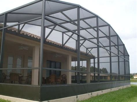 1000 ideas about screen enclosures on patio