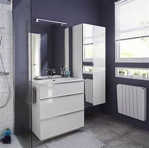 Castorama Chauffage Electrique : choisir le chauffage pour la salle de bains castorama ~ Dode.kayakingforconservation.com Idées de Décoration