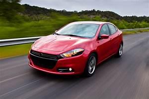 2016 5 Dodge Dart First Drive  Sharpened