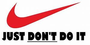 Nike Logo Orange Just Do It | www.imgkid.com - The Image ...