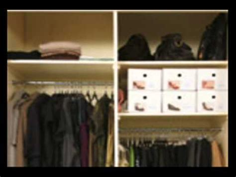 Finds Living In Closet by Lives In Closet For A Year
