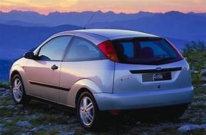 Ford Focus 1 8 Tdci 115 : ford focus 1 8 tdci 115 pk trend 2001 parts specs ~ Medecine-chirurgie-esthetiques.com Avis de Voitures