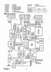 Citro U00ebn C Wiring Diagram