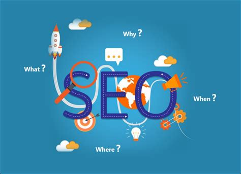 Seo Digital - search engine optimization seo what is it all about