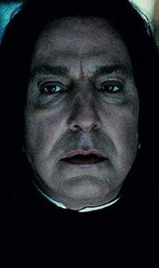 Severus Snape voted greatest